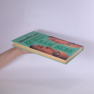 antikvární kniha Uzdrav sám sebe, 1995
