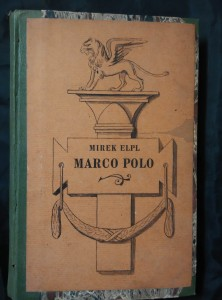 Marco Polo (Oppl, 232 s., il. P. Dillinger)