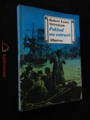 náhled knihy - Poklad na ostrově (Obr., 206 s.)