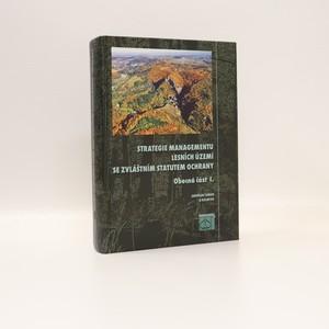 náhled knihy - Strategie managementu lesních území se zvláštním statutem ochrany