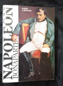 náhled knihy - Napoleon Bonaparte (Ocpl, 614 s.)