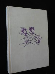 náhled knihy - Anička Skřítek a Slaměný Hubert (Ocpl., 336 s., il. J. Trnka)