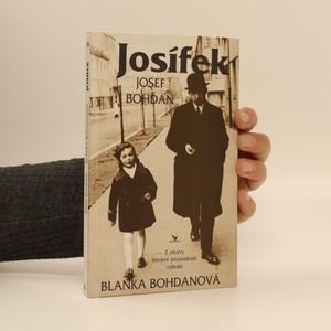 náhled knihy - Josífek