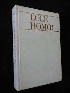 Ecce homo (Ocpl, 388 s., vaz  J. Šváb)