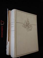 náhled knihy - Suplent I, II (A4, Ocpl, 432 a 416 s. b ob.)