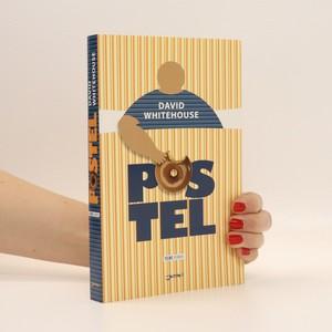 náhled knihy - Postel