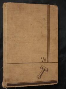 náhled knihy - Modrý papoušek (Ocpl, 190 s., bez přeb.)