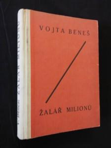 náhled knihy - Žalář milionů (Oppl, 259 s.)
