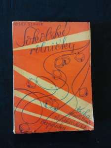 náhled knihy - Sokolské rolničky - Kniha feuilletonů od sokolského verpánku I (Obr, 198 s.)