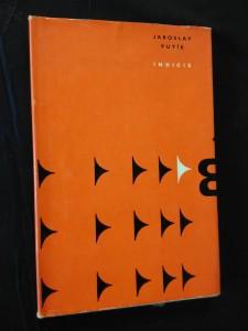 náhled knihy - Indicie (Ocpl, 88 s., il. J. Rathouský)