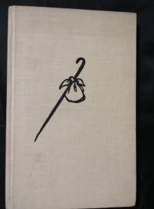 Knulp - Tři události z Knulpova života (Ocpl, 111 s., bez přeb.)