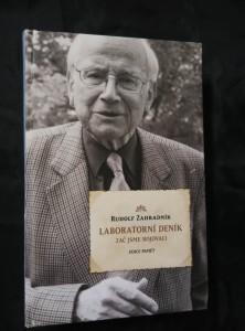 náhled knihy - Laboratorní deník - Zač jsme bojovali (pv, 460 s.)