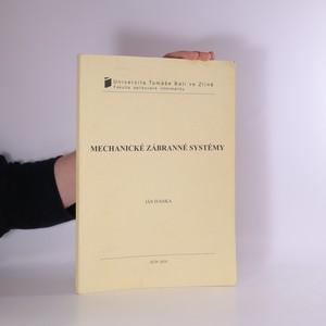 náhled knihy - Mechanické zábranné systémy
