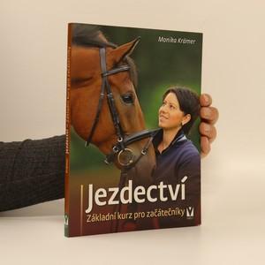 náhled knihy - Jezdectví : základní kurz pro začátečníky