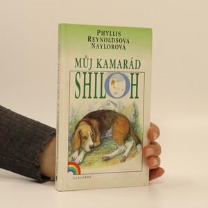 náhled knihy - Můj kamarád Shiloh