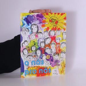 náhled knihy - O nás pro nás