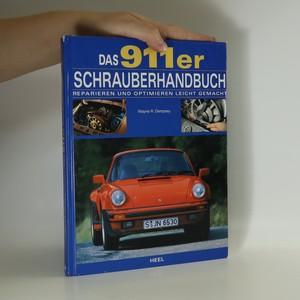 náhled knihy - Das 911er-Schrauberhandbuch