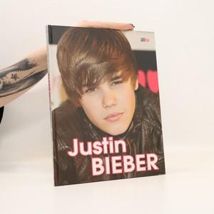 náhled knihy - Justin Bieber. Pod mikroskopem!