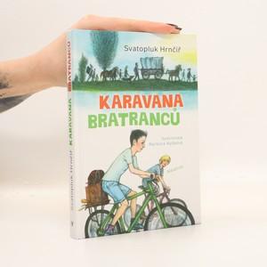 náhled knihy - Karavana bratranců
