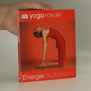 náhled knihy - Energie auftanken