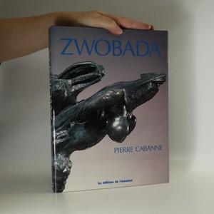 náhled knihy - Zwobada