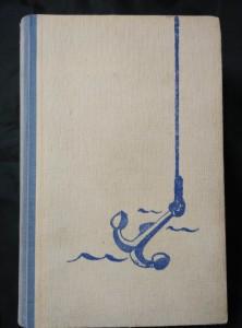 náhled knihy - Fregata Fallada (Oppl, 784 s.,  přel. S. Minařík, bez ob.)