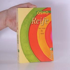 náhled knihy - Reife