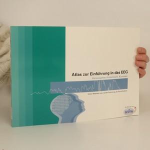 náhled knihy - Atlas zur Einführung in das EEG