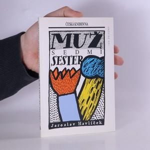 náhled knihy - Muž sedmi sester