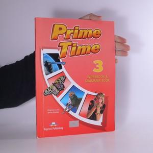 náhled knihy - Prime time 3. Workbook & Grammar book