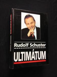 náhled knihy - Ultimátum
