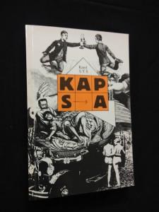 náhled knihy - Kapsa