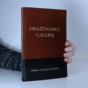náhled knihy - Drážďanská galerie : sbírka starých mistrů