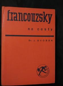 náhled knihy - Francouzsky na cesty (Ocpl., 184 s.)