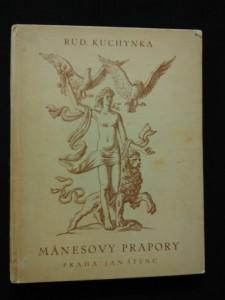 náhled knihy - Mánesovy prapory