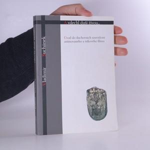 náhled knihy - Úvod do duchovních souvislostí animovaného a trikového filmu