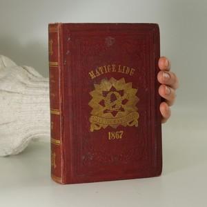 náhled knihy - Matice Lidu (6 knih v jednom svazku, viz foto)