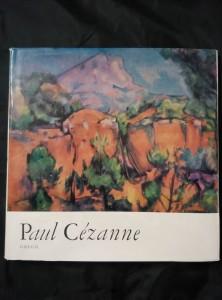 náhled knihy - Paul Cézanne (Ocpl., 84 s.)
