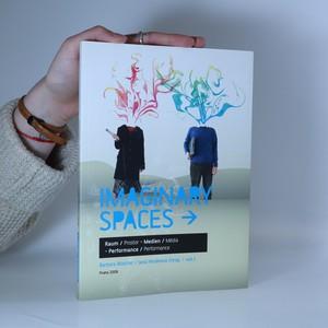 náhled knihy - Imaginary spaces : prostor - média - performance