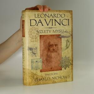 náhled knihy - Leonardo da Vinci : vzlety mysli : životopis