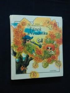 Fánek a Vendulka (il. H. Pěkná)