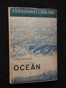 náhled knihy - Oceán (Ocpl,  12 s., ob. B. Votruba)