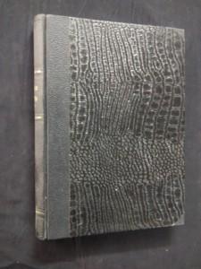 Šakal a skvrna (Cpl, ob vevázána, 228 s., ob a il. O. Cihelka)
