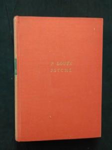 Psyché/ Konec Psyché od Claude Farrera (Ocpl, 172 s.)