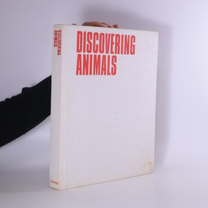 náhled knihy - Discovering Animals