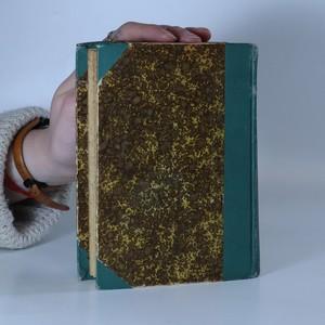 antikvární kniha Klub Pickwickův. Díl 2. Část 1., 1897