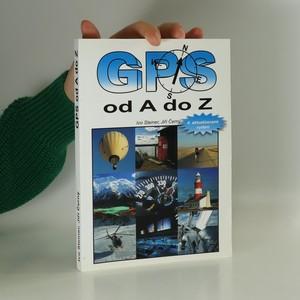 náhled knihy - GPS od A do Z