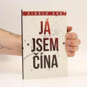 náhled knihy - Já jsem Čína