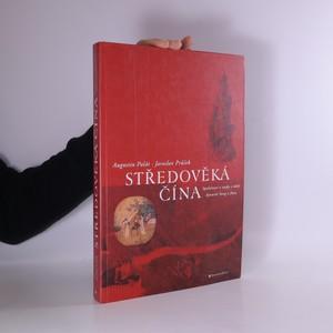 náhled knihy - Středověká Čína