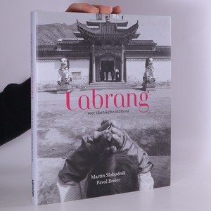 náhled knihy - Labrang. Svet tibetského kláštora